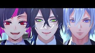 【MMDツイステ】ライムライト+α【マレウ
