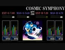 【GITADORA】COSMIC SYMPHONY【NEX+AGE】