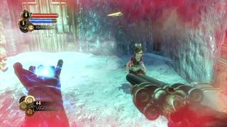 【初見実況プレイ】BioShock2海底都市徘徊録 その15