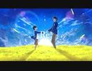 「Re:」 XFD / A.O Sound Team