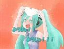 【ニコカラ】ようじょぱんつのうた【なまえ:はつねみく】 thumbnail