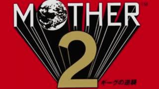 1994年08月27日 ゲーム MOTHER2 ギーグの逆襲(SFC) BGM 「Smiles and Tears」(鈴木慶一、田中宏和)