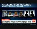 BLM抗議運動以降に銃犯罪が増えたのは...警官の士気が低下したから...