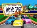 【実況】海外のHG2、Road Trip Adventure Part1