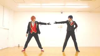 【ツイステ】 ロキ 踊ってみた 【エーデュ
