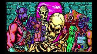 1988年07月00日 ゲーム ラストハルマゲドン BGM 「モンスターフュージョン~モンスターバイブル~コマンドⅡ~昼の移動テーマⅡ」