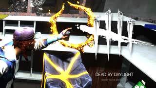 【ゆっくり実況】 拝啓 Dead by Daylight #106 【ver 4.0.0+4.0.1】