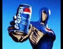 【実況】完全若本Pepsi man
