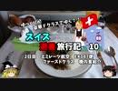 【ゆっくり】スイス旅行記 10 エミレーツ航空 絶品アラビ...