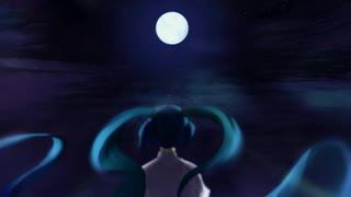 【オリジナル曲】月はきれいですか。