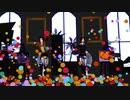 【進撃のMMD】Colorful World