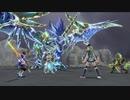 2010年11月25日 ゲーム シャイニング・フォース クロスレイド(AC) テーマソング 「TRIBE」(下田麻美)
