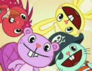 Happy Tree Friends - Snow Place to Go