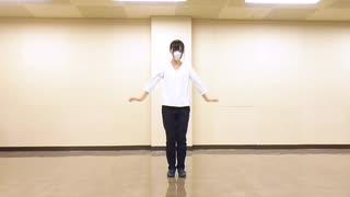 【GUみずき】Heart Beatsを踊った【誕生