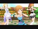 【ミリシタ13人MV】Flyers!!!【ミリオン笑点】