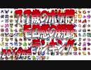 年刊77歳のポケ門モロ感の親爺ランキング【2019年号】
