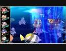 【花騎士】Re:デンドロビウムとブラックバッカラ攻略【水影の騎士EX破級】