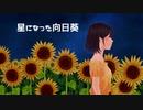 星になった向日葵 / 初音ミク