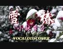 雪椿 / 小林幸子 [VOCALOID COVER]