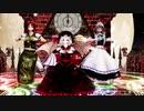 【東方MMD】紅魔組5人で「7」 1080P