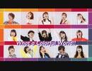 なんてカラフルな世界!【Animelo Summer Live 2020-21 -COLORS-】