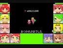 #8 フルーツゲーム劇場『スーパーマリオメーカー2』キノピコワールド