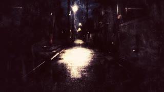【UTAUカバー】 真夜中と混線少年 【黯冥