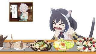 キャルちゃん寿司