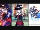 【オルタナティブガールズ2】ハロウィンの定義 [きまじめ魔女っこC]小百合