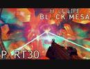 【ビビりのHalf-Lifeリメイク】▼BLACK MESA▼を怖がり実況【part30】
