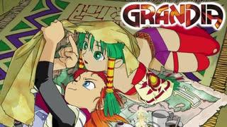 1997年12月18日 ゲーム グランディア BGM 「Leaving Parm」(岩垂徳行)