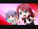 BanG Dream! ガルパ☆ピコ ~大盛り~ Pico2-07~Pico2-11 「アラタナフタツナ」「カードファイト!! お姉ちゃん!」「パズル☆ピコ」「ハナゾノ路上ライブ」「暗晦ティータイム」