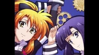 2009年04月02日 TVアニメ アスラクライ