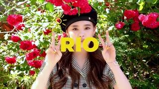 NiziU RIO「Make you happy」M V MAKING F