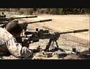 米軍エリート:海兵隊スナイパー