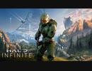 【次世代ハードXbox Series X向け新作】Halo Infinite 8分実機プレイ  Campaign G...