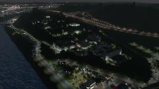 【Cities:Skylines】この未開の地を発展させる #14【ゆっくり実況】