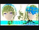 【Fate/MMD】ディオスクロイでFREYJA.sys~システム・フレイヤ~【モデル更新配布】