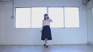 【帆夏】ヒッチコック 踊ってみた