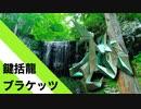 """【折り紙】「鉤括龍ブラケッツ」 13枚【カギカッコ】/【origami】""""Hook Ryu Brackets"""" 13 pieces【lockbrackets】"""