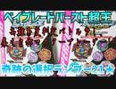 ベイブレードバースト超王~奇跡の選択ランブー21★~