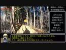 【ゆっくり】東京・御岳山~大岳山~奥多摩駅縦走攻略RTA(後編)07:48:20【VOICELOID実況】