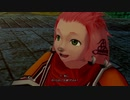 【Ps4】.hack//G.U.ゲーム動画(Quest-7)