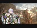 【9陣】VS夜叉虎痴 【結鬼】天女麒麟児