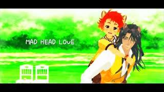 【MMDツイステ】叔父と甥でMAD HEAD LOVE