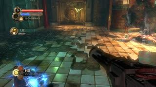 【初見実況プレイ】BioShock2海底都市徘徊録 その18
