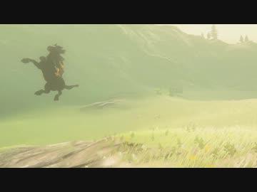 ホバー 流鏑馬