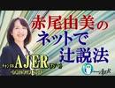 チャンネルAJER2020.7.29onair(1)y_赤尾由美_「新しい生活様式の逆張り3C作戦」(前半)