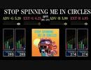 【GITADORA】STOP SPINNING ME IN CIRCLES【GF3rd/dm2nd】