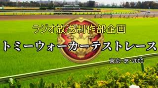 【第六猟兵】競馬企画用の説明サンプル